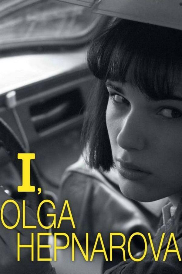 Já, Olga Hepnarová online