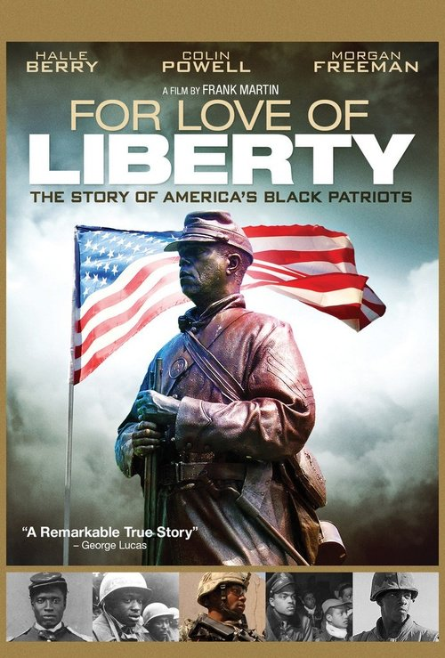 For Love of Liberty online
