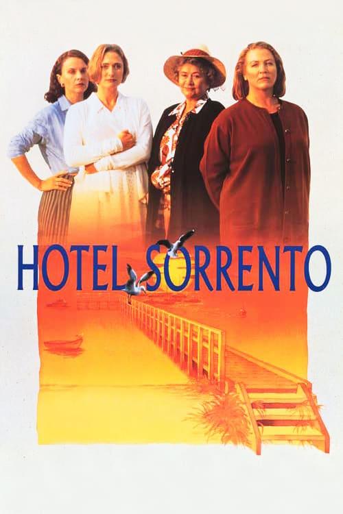Hotel Sorrento online
