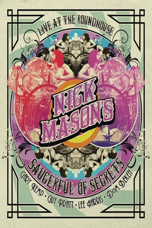 Nick Mason's Saucerful of Secrets: Live At The Roundhouse online