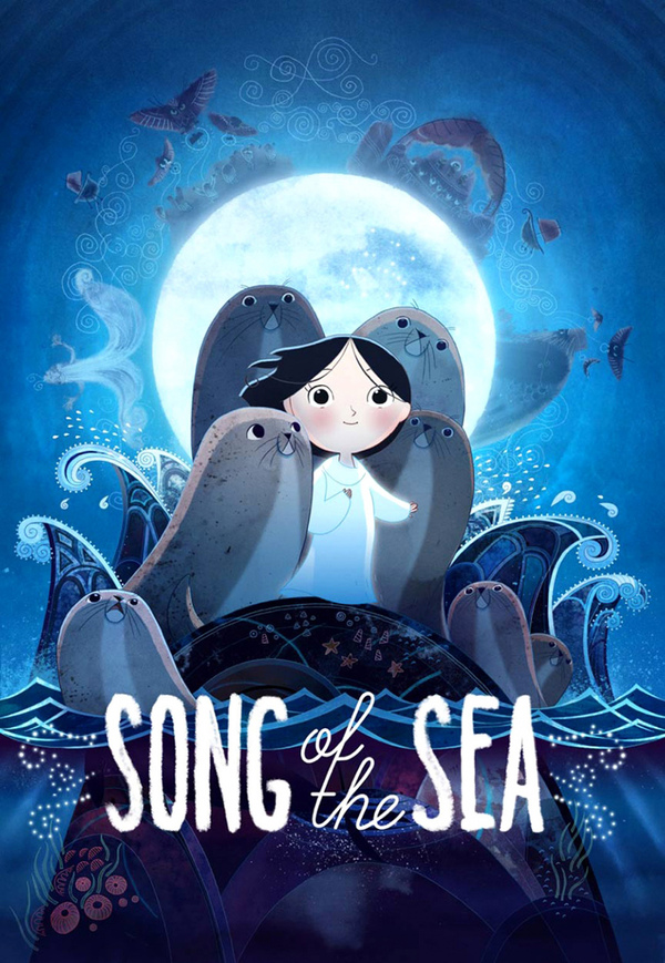 Píseň moře online