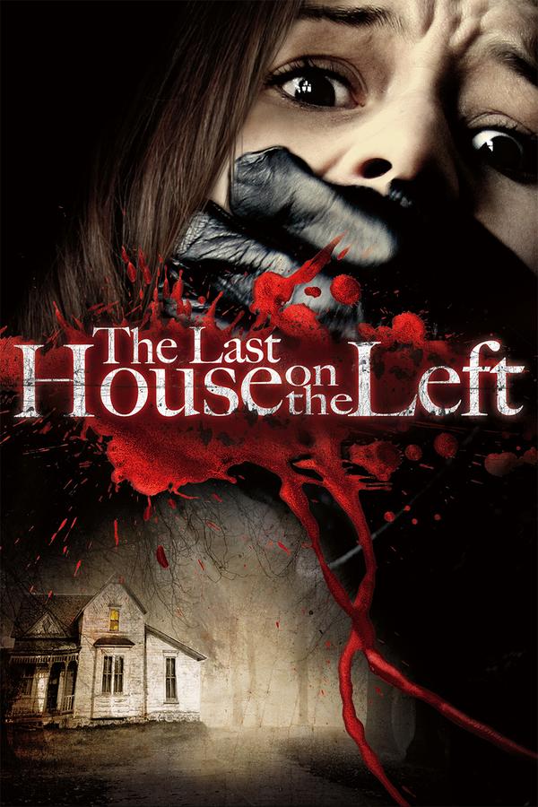 Poslední dům nalevo online