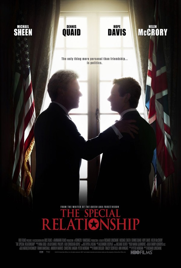 The Special Relationship online