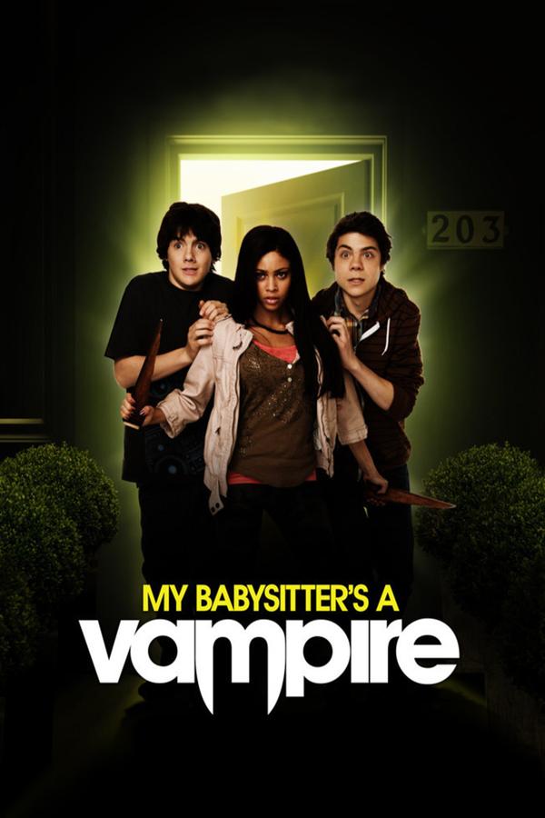 My Babysitter's a Vampire: The Movie online