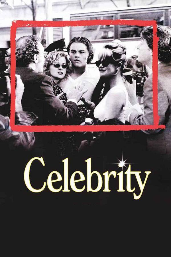 Celebrity online