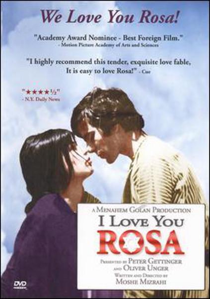 I Love you Rosa online