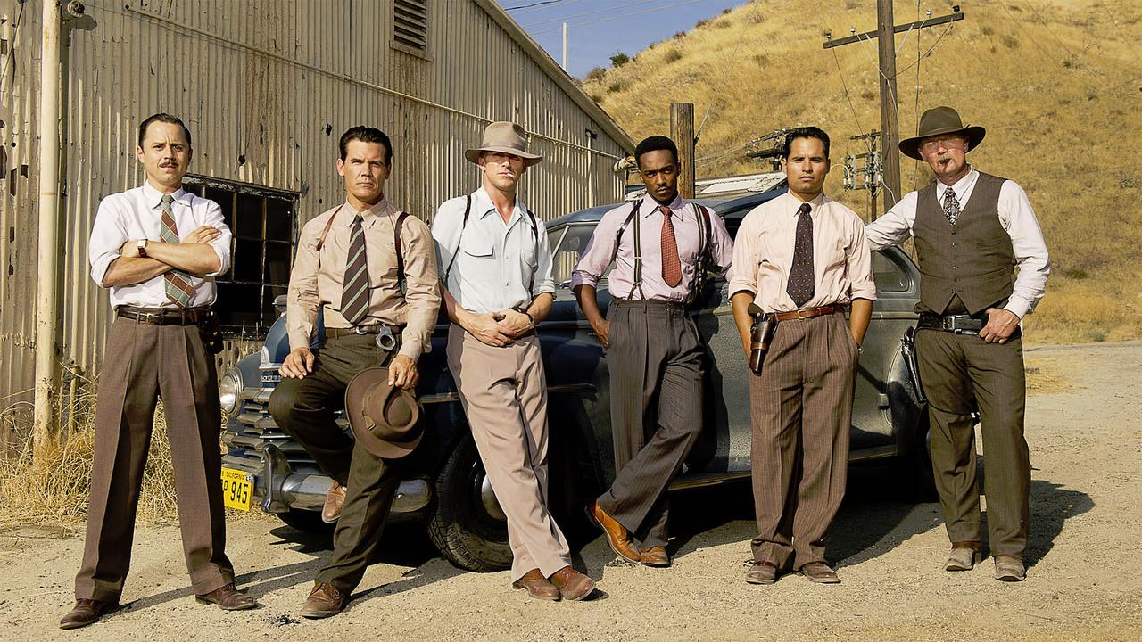 Gangster Squad - Lovci mafie