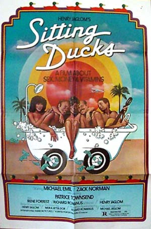 Sitting Ducks online