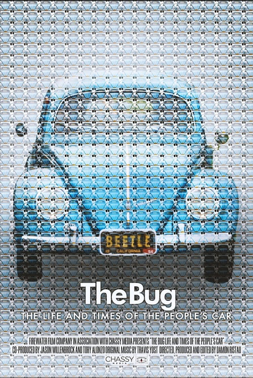 The Bug: Life and Times of the People's Car online