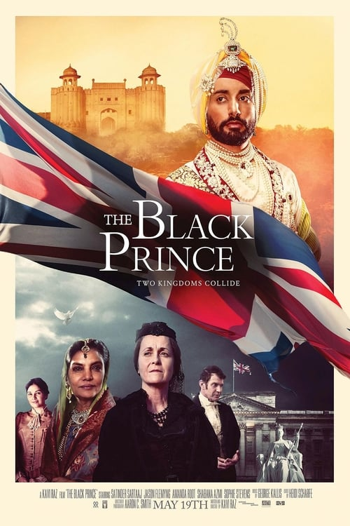 The Black Prince online