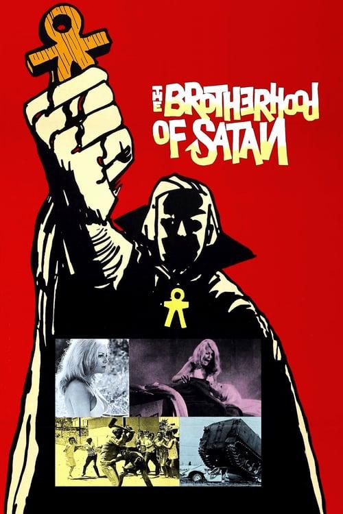 The Brotherhood of Satan online