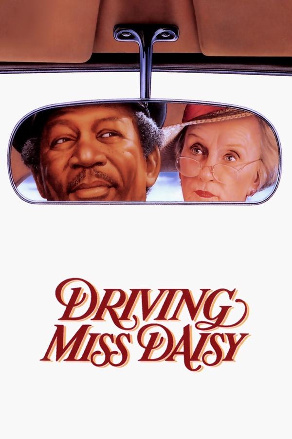 Řidič slečny Daisy online