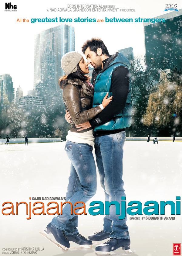 Anjaana Anjaani online