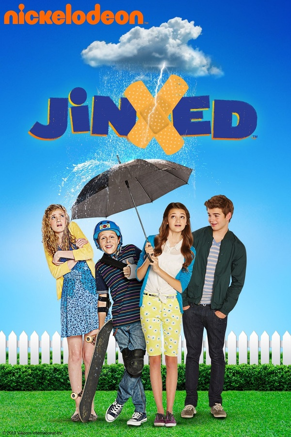 Jinxed online