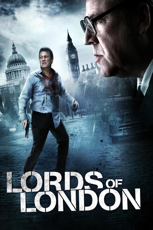 Lords Of London online