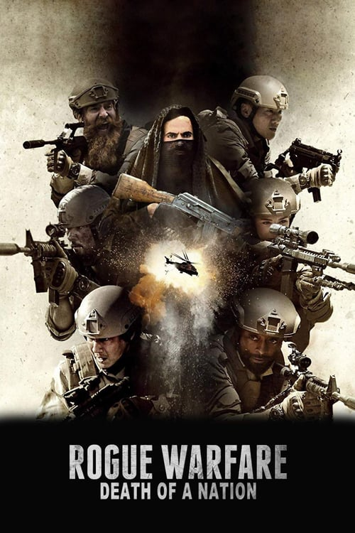 Rogue Warfare: Death of a Nation online
