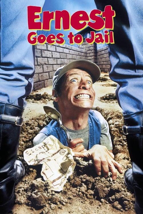 Ernest Goes to Jail online