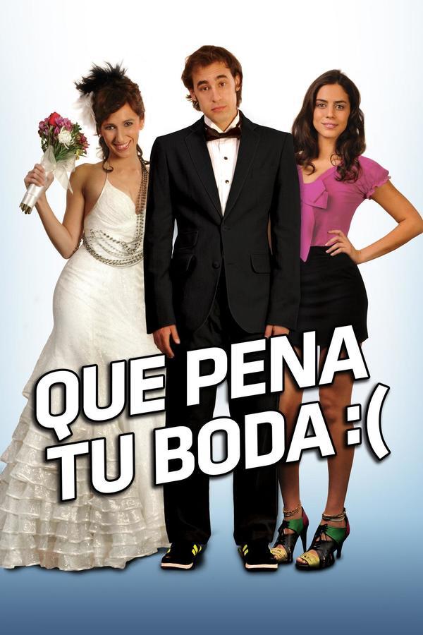 Que pena tu boda online
