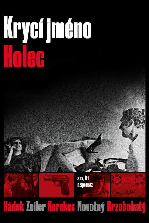 Krycí jméno Holec online