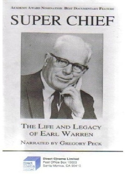 Super Chief: The Life and Legacy of Earl Warren online