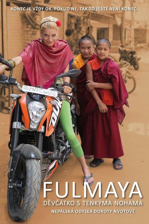 Fulmaya, děvčátko s tenkýma nohama online