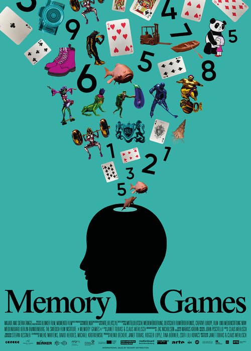 Memory Games online
