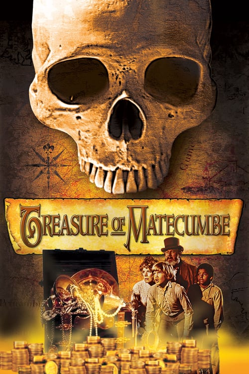 Treasure of Matecumbe online