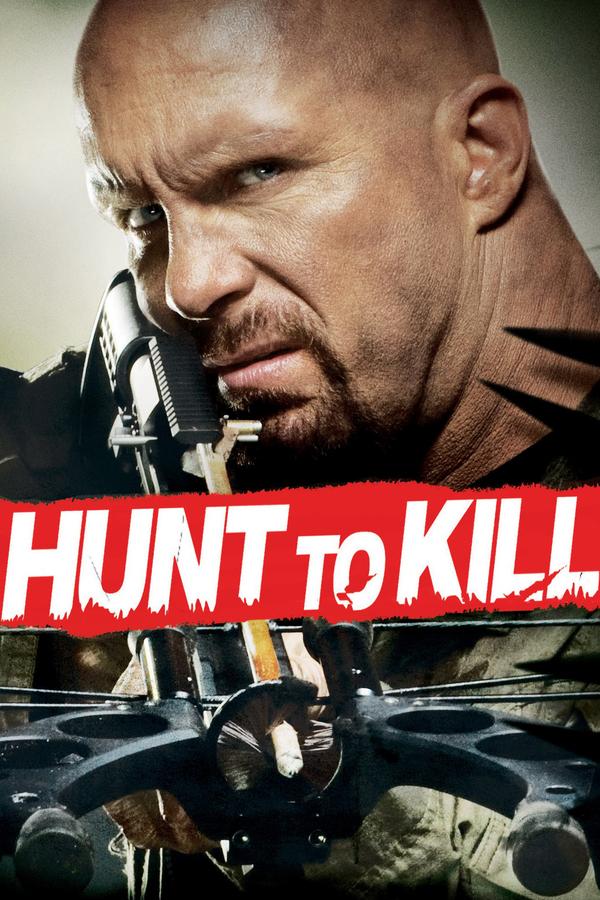 Hunt To Kill online