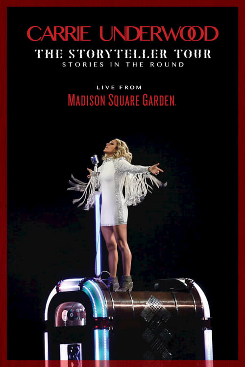 The Storyteller Tour: Stories In the Round online