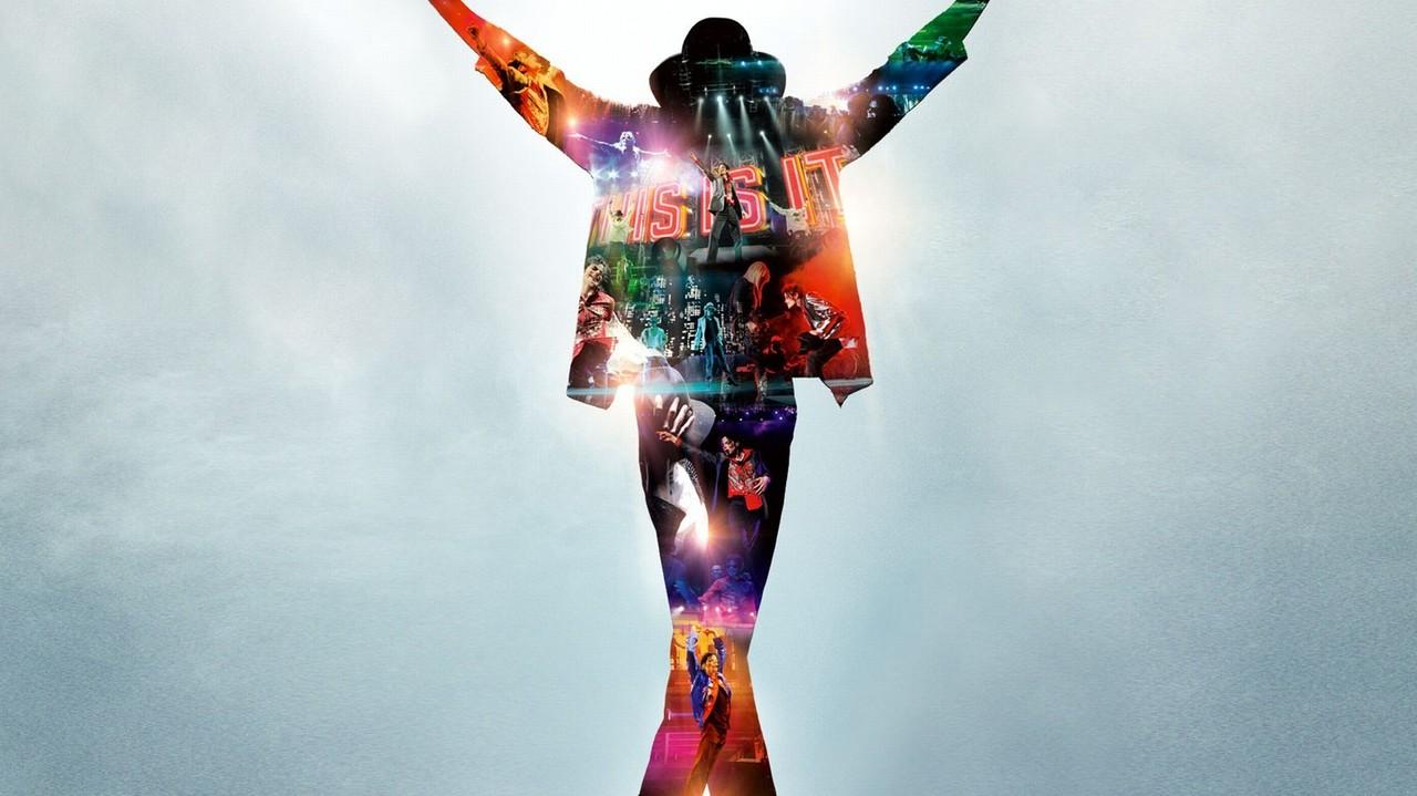 Michael Jackson This Is It - Tržby a návštěvnost