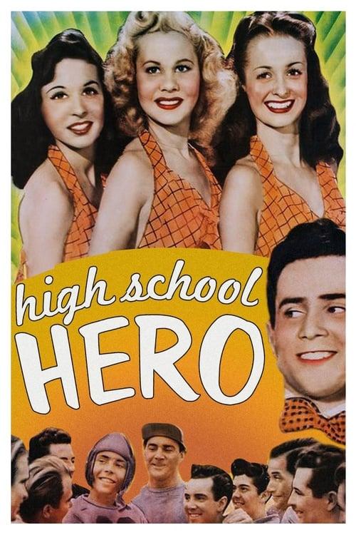 High School Hero online