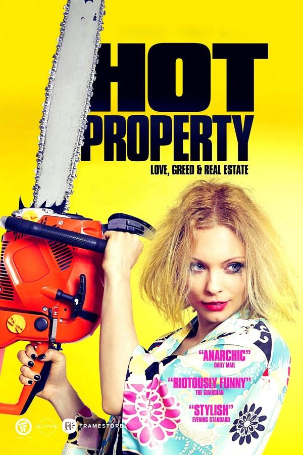Hot Property online