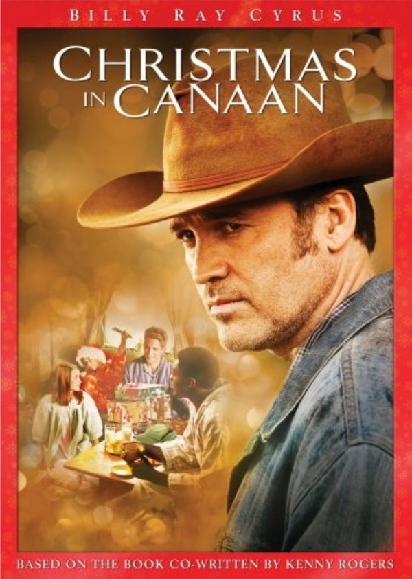 Vánoce v Canaan  online