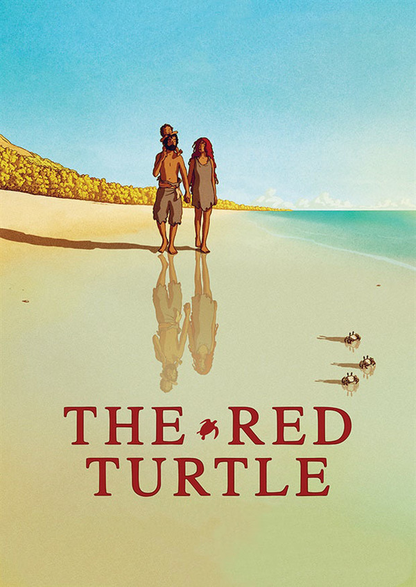 Červená želva online