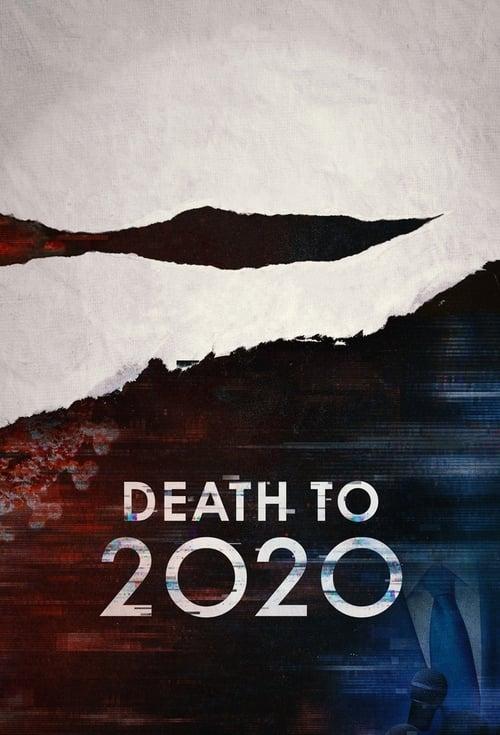 Smrt do roku 2020 online
