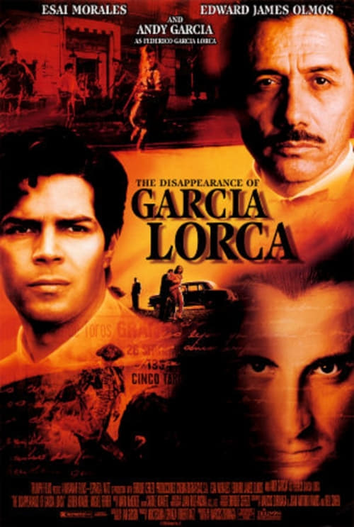 The Disappearance of Garcia Lorca online