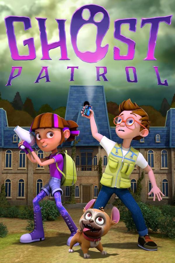 Ghost Patrol online