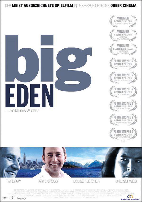 Big Eden online