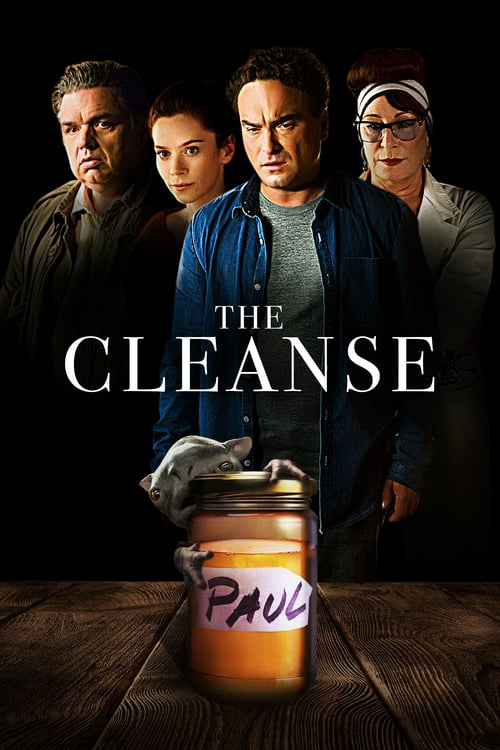 The Cleanse online