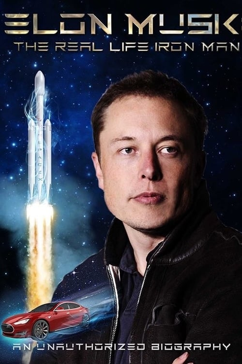 Elon Musk: The Real Life Iron Man online