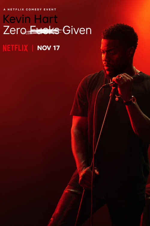 Kevin Hart: S**t na to online