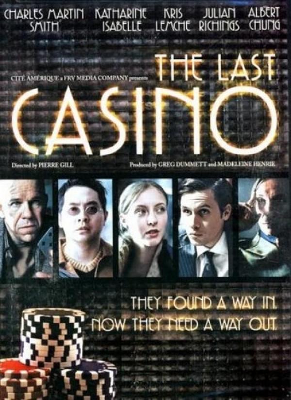 The Last Casino online