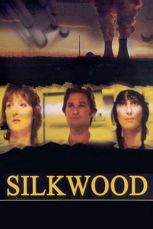 Silkwoodová online