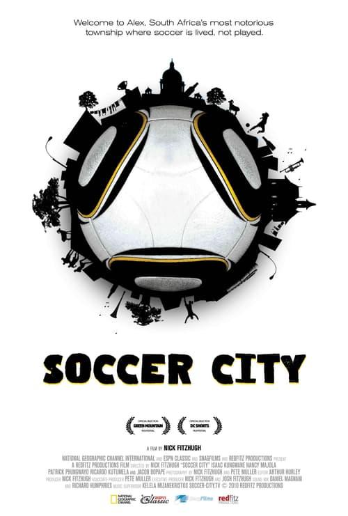 Soccer City online