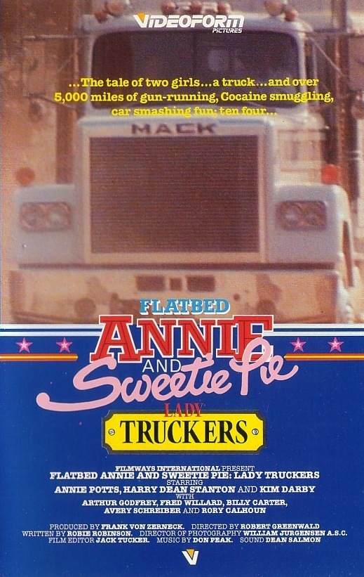 Flatbed Annie & Sweetie Pie: Lady Truckers online