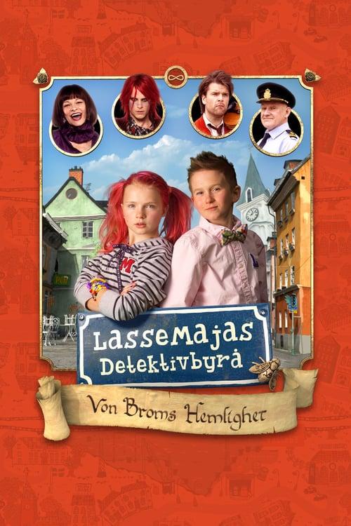 LasseMajas detektivbyra - Stella Nostra online