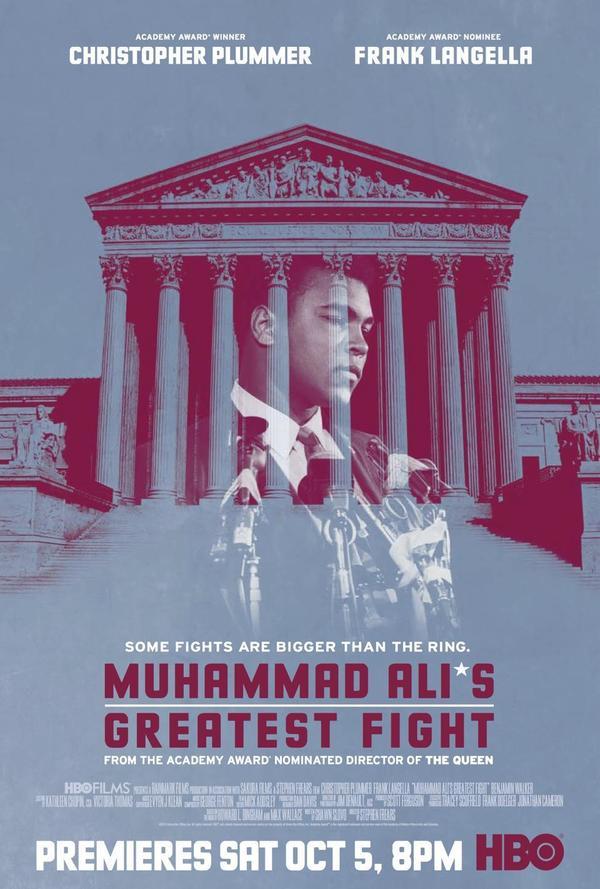 Muhammad Ali: Největší souboj online