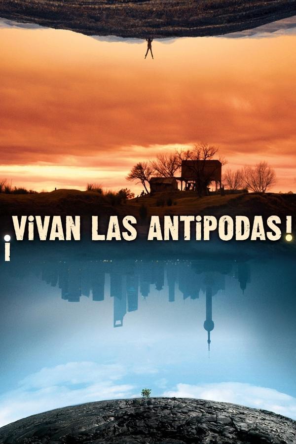 !Vivan las Antipodas!