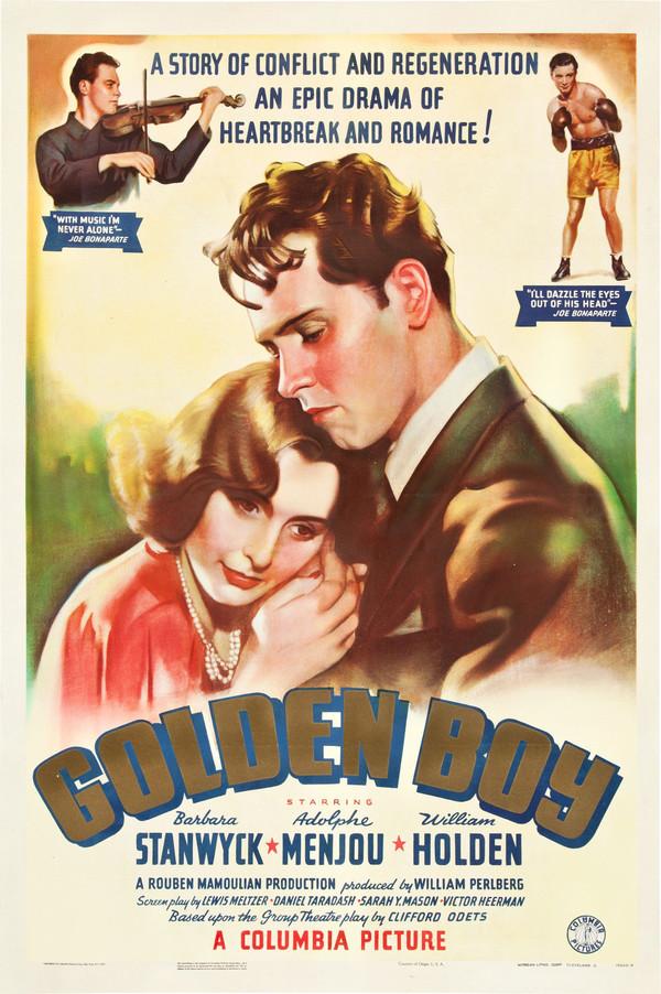 Golden Boy online