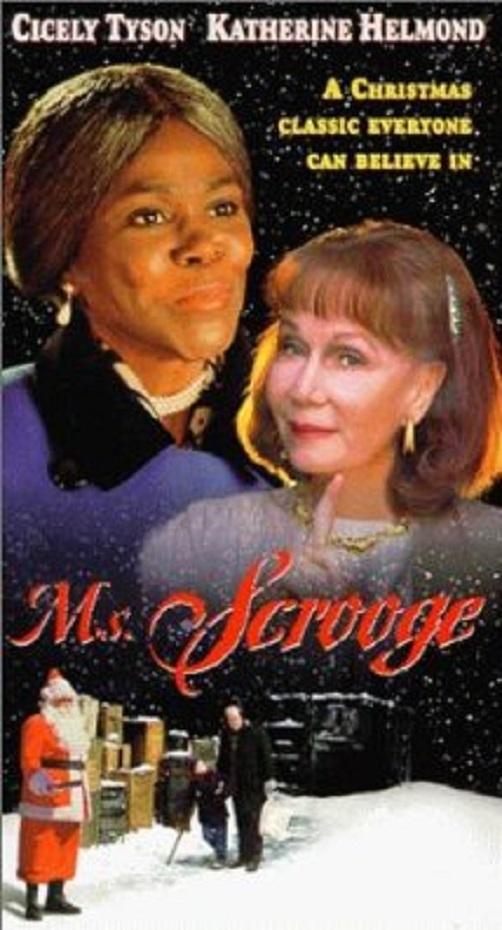 Ms. Scrooge online